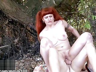 Porno milch