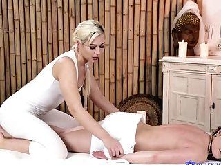 Horny Sex Industry Stars K.c. Williams, Martina Nation In...