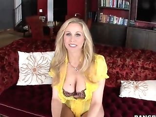 Julia Ann Is My Friend's Matures Big Boobed Mummy