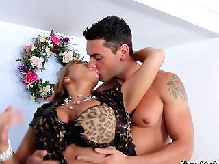 Ava Devine & Ryan Driller In My Friends Hot Mom